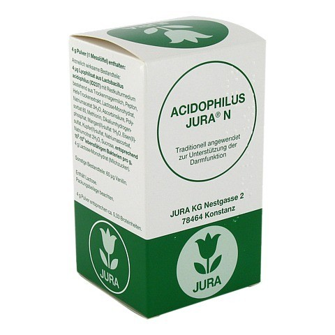 Acidophilus-Jura N 150 Gramm
