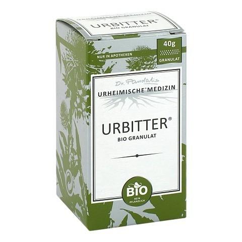 URBITTER Bio Granulat Pandalis 40 Gramm