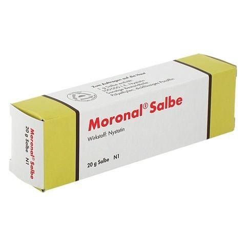 Moronal 20 Gramm N1