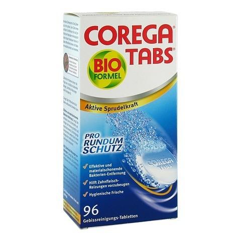 COREGA Tabs 96 Stück
