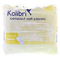 KOLIBRI compact soft Vorlagen anatomisch classic 20 Stück