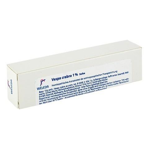 VESPA CRABRO Salbe 1% 25 Gramm N1