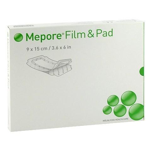 MEPORE Film Pad 9x15 cm 5 Stück
