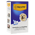 BAY O PET Geflügel Kaustreifen für Hunde 140 Gramm