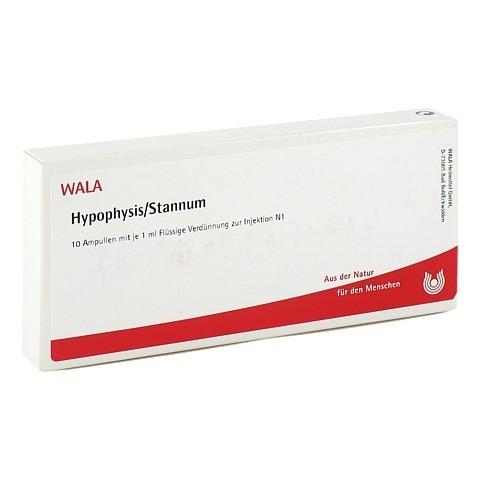 HYPOPHYSIS/STANNUM Ampullen 10x1 Milliliter N1