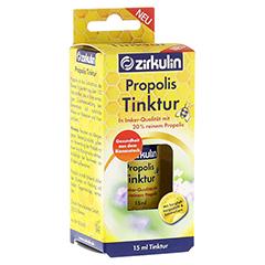 ZIRKULIN Propolis Tinktur 15 Milliliter