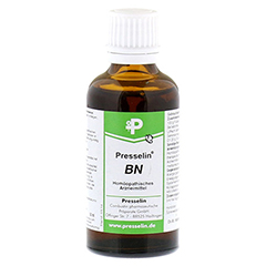 PRESSELIN BN Nieren Blasen Tropfen 50 Milliliter N1