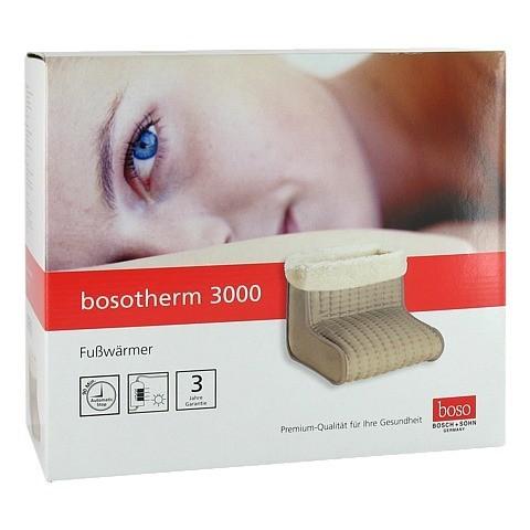 BOSOTHERM Fußwärmer 3000 1 Stück