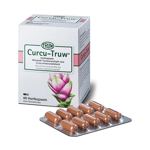 Curcu-Truw 60 Stück