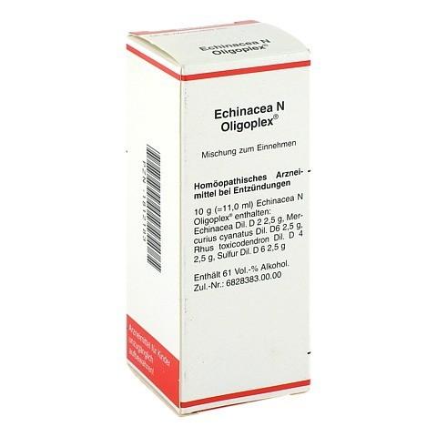 ECHINACEA N Oligoplex Liquidum 50 Milliliter N1