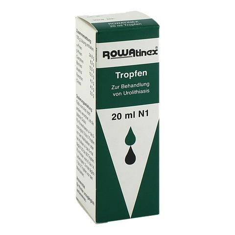 ROWATINEX Tropfen 20 Milliliter
