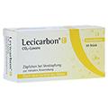 Lecicarbon E CO2-Laxans für Erwachsene 30 Stück N3