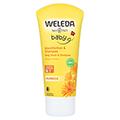 WELEDA Calendula Waschlotion & Shampoo 200 Milliliter