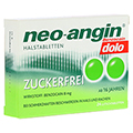Neo-Angin Benzocain dolo zuckerfrei 24 Stück N1