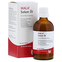 SOLUM Öl 100 Milliliter N1