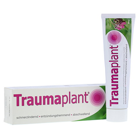 Traumaplant 100 Gramm N2