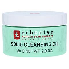 erborian Detox SOLID CLEANSING OIL 80 Gramm