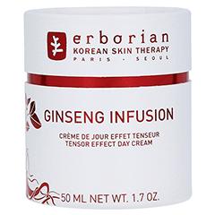 erborian Ginseng Infusion Tagescreme Intensiv-Pflege, nährend + Anti-Falten 50 Milliliter
