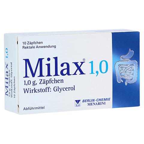 Milax 1,0 10 Stück