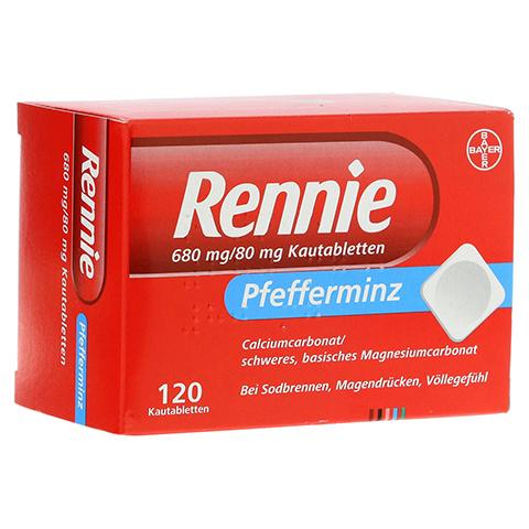 Rennie 120 Stück