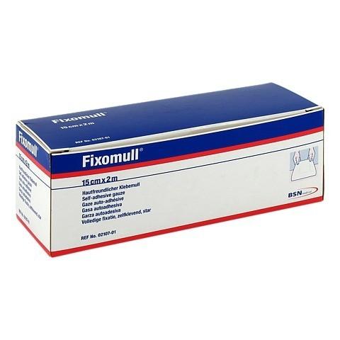 FIXOMULL Klebemull 15 cmx2 m 1 Stück