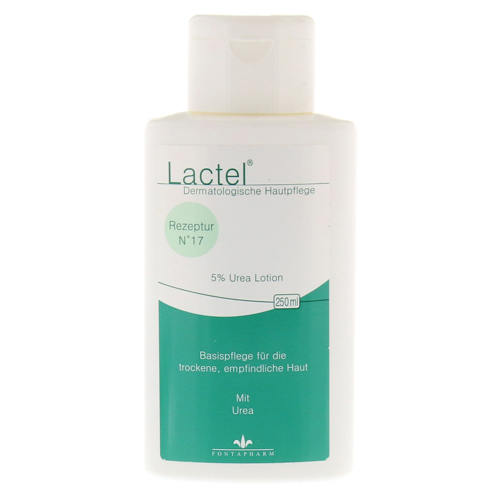 lactel-nr-17-5-urea-lotion-250-milliliter