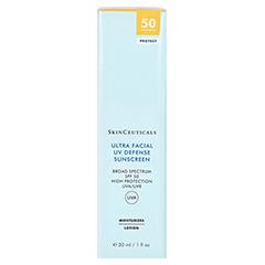 SKINCEUTICALS Ultra Facial Defense SPF 50 Creme 30 Milliliter - Vorderseite