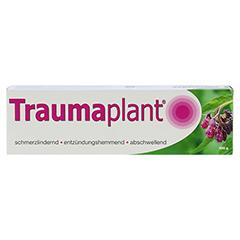 Traumaplant 100 Gramm N2 - Vorderseite