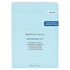 SKINCEUTICALS Resveratrol night treatment 30 Milliliter - Vorderseite