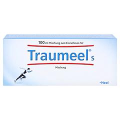 TRAUMEEL S Tropfen 100 Milliliter N2 - Vorderseite