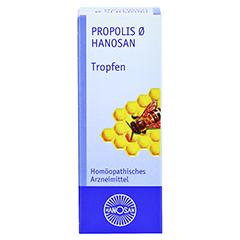 PROPOLIS Urtinktur Hanosan 20 Milliliter N1 - Vorderseite