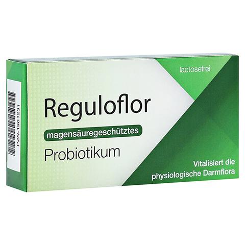 REGULOFLOR Probiotikum Tabletten 12 Stück