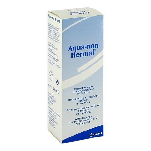 AQUA NON Hermal Emulsion 100 Milliliter