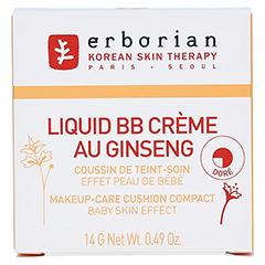erborian Liquid BB Creme au Ginseng DORE 14 Gramm - Vorderseite