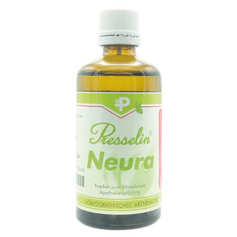 PRESSELIN Neura Tropfen 100 Milliliter N2