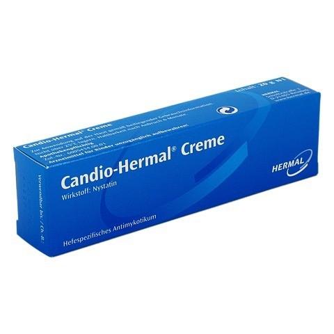 Candio-Hermal 20 Gramm N1