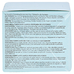 SKINCEUTICALS Clarifying Clay Masque 60 Milliliter - Linke Seite
