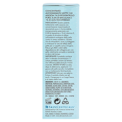 SKINCEUTICALS Resveratrol night treatment 30 Milliliter - Linke Seite