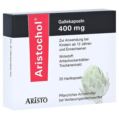 Aristochol Galle 20 Stück