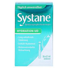 SYSTANE Hydration UD Benetzungstro.für die Augen 30x0.7 Milliliter - Vorderseite