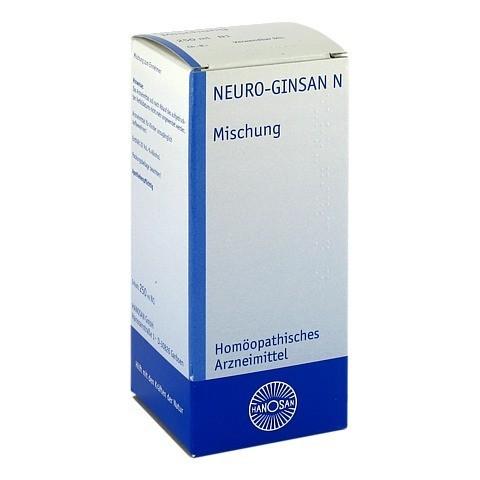NEURO GINSAN N flüssig 250 Milliliter N1