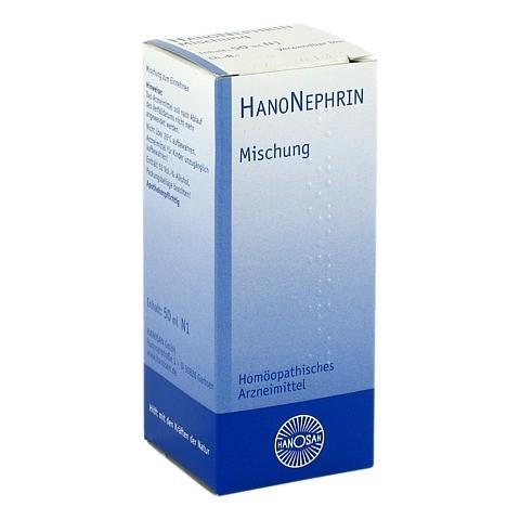 HANONEPHRIN flüssig 50 Milliliter N1