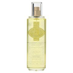 R&G Bois d'Orange Körperöl Sublime 100 Milliliter - Rückseite
