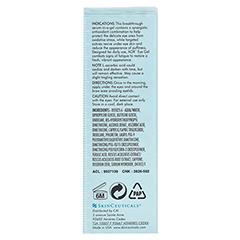 SKINCEUTICALS Aox+Eye Gel 15 Milliliter - Rückseite