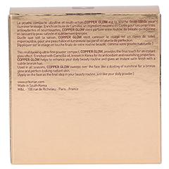 erborian COPPER GLOW Doré - Kompaktpuder mit Leuchteffekt 8 Gramm - Rückseite