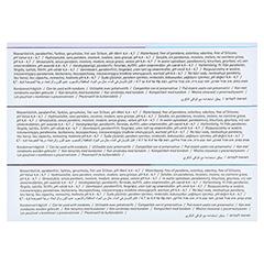 SYLK natürliches Gleitmittel Gel 3x50 Milliliter - Oberseite