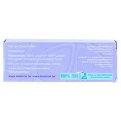 Lansinoh HPA Lanolin 40 Milliliter - Unterseite