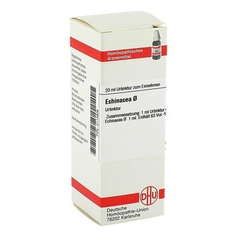 ECHINACEA HAB Urtinktur 20 Milliliter N1