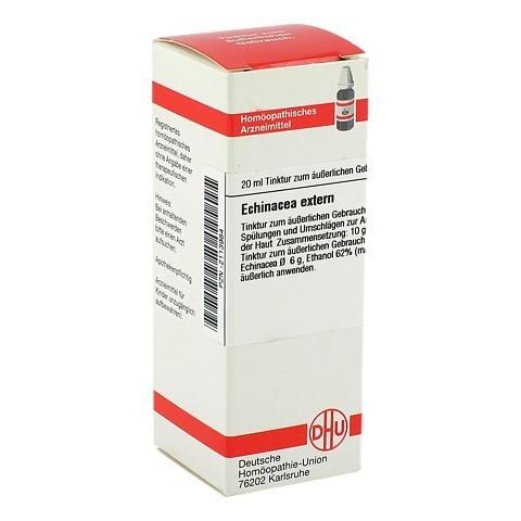 ECHINACEA HAB Extern 20 Milliliter N1