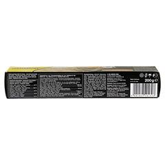 GimCat Multi-Vitamin-Extra Paste für Katzen 200 Gramm - Linke Seite